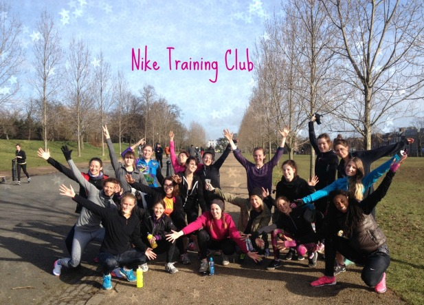 NTC Finsbury Park edit